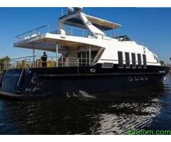 Яхта VIP класса - Фото 10
