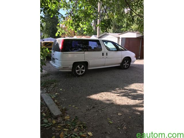 Chevrolet Lumina - 2