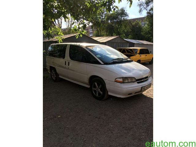 Chevrolet Lumina - 3