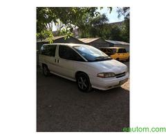 Chevrolet Lumina - Фото 3