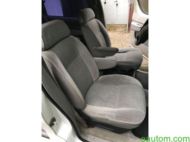 Chevrolet Lumina - 5