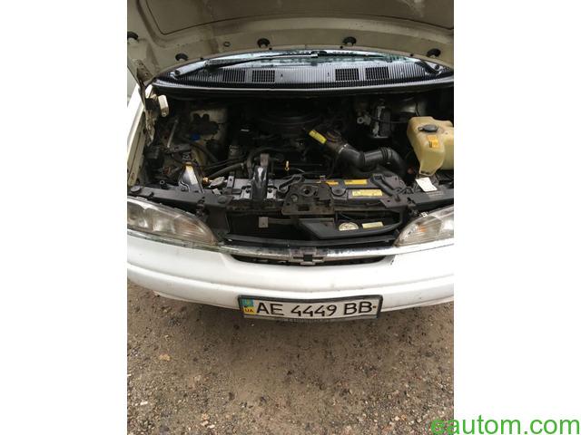 Chevrolet Lumina - 6