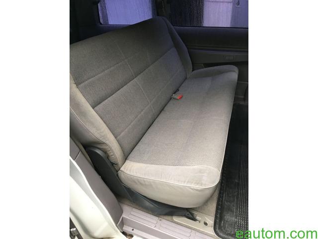 Chevrolet Lumina - 7