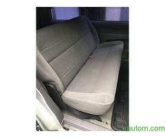 Chevrolet Lumina - Фото 7