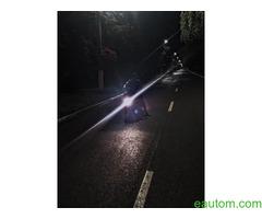 Suzuki Adress 110 - Фото 2