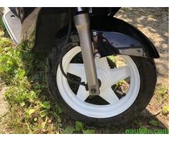 Suzuki Adress 110 - Фото 4