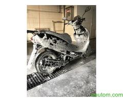 Suzuki Adress 110 - Фото 7