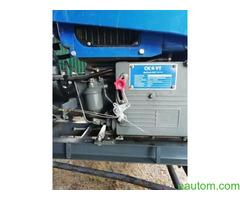 Продам мини трактор скаут т 18 - Фото 6