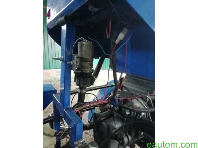 Продам мини трактор скаут т 18 - 7