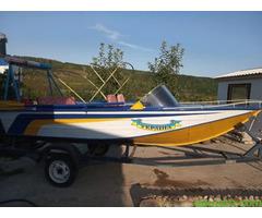 Продам лодку Дніпро з лафетом, мотором !! - Фото 6