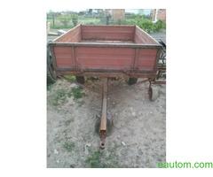 Продам трактор - Фото 2