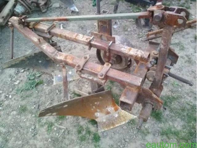 Продам трактор - 4