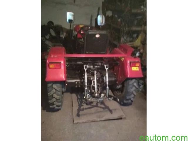 Продам трактор - 5
