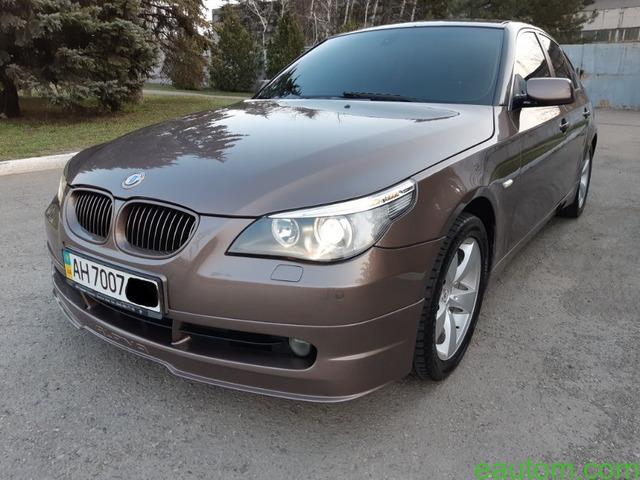 BMW 5 - 1