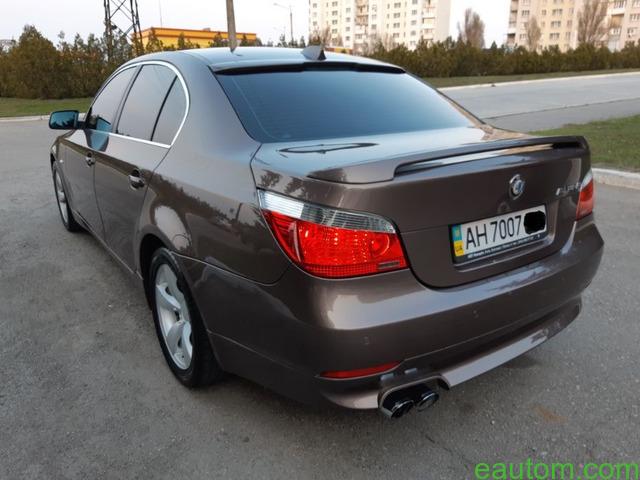 BMW 5 - 7