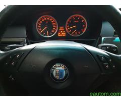 BMW 5 - Фото 8