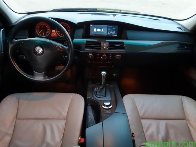 BMW 5 - 11