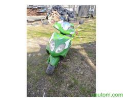 Продам скутер - Фото 2