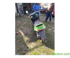 Продам скутер - Фото 3