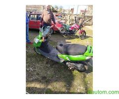 Продам скутер - Фото 4