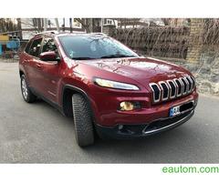 Продам Jeep Cherokee Limited 2014 года - Фото 5