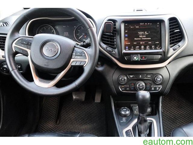 Продам Jeep Cherokee Limited 2014 года - 7