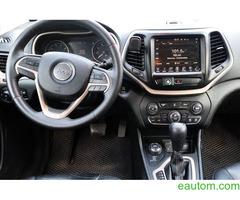 Продам Jeep Cherokee Limited 2014 года - Фото 7