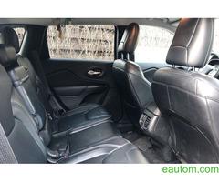 Продам Jeep Cherokee Limited 2014 года - Фото 9