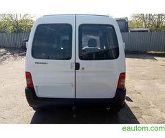 Peugeot Partner груз - Фото 2