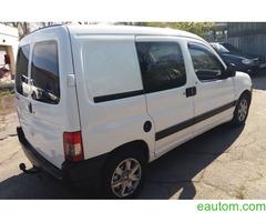 Peugeot Partner груз - Фото 3