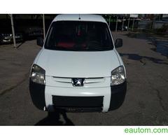 Peugeot Partner груз - Фото 4