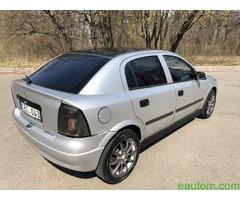 Opel Astra G (Автомат) - Фото 3