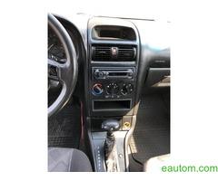 Opel Astra G (Автомат) - Фото 7