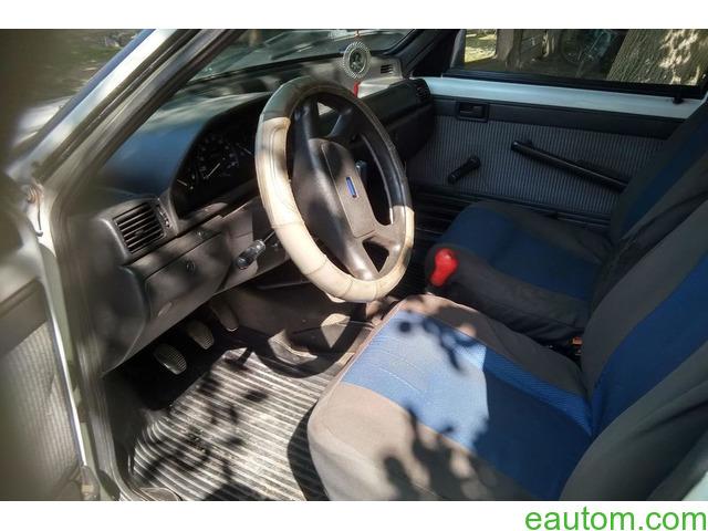 Продам Fiat Fiorino пасс. 1995 года - 4