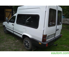 Продам Fiat Fiorino пасс. 1995 года - Фото 7