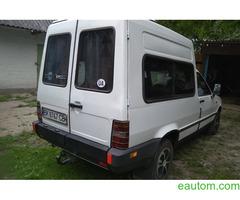 Продам Fiat Fiorino пасс. 1995 года - Фото 8