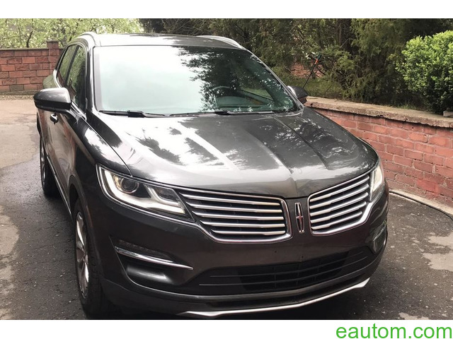 Lincoln MKC Selection - 1