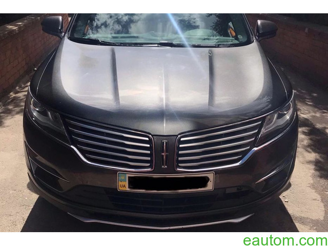 Lincoln MKC Selection - 3