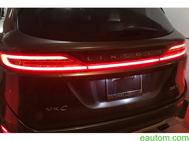 Lincoln MKC Selection - 16