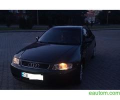 Audi A3 2001 года