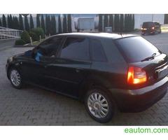 Audi A3 2001 года - Фото 5