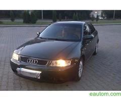 Audi A3 2001 года - Фото 6