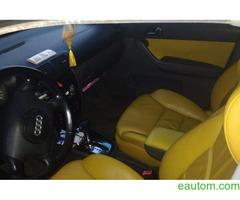 Audi A3 2001 года - Фото 8