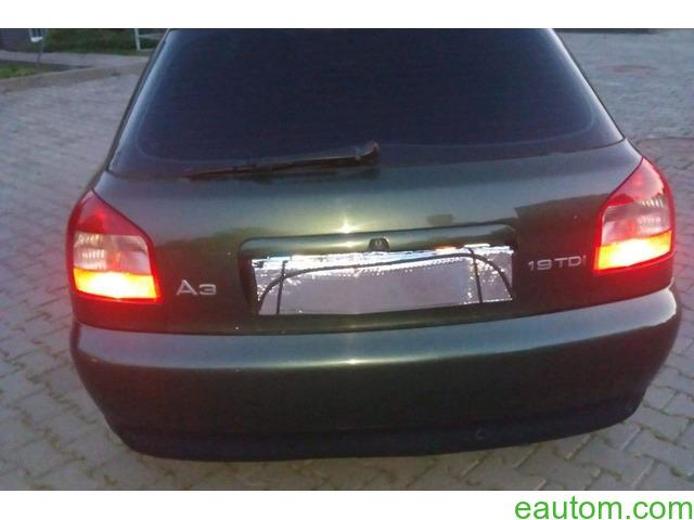 Audi A3 2001 года - 10