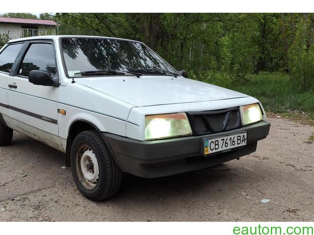 Продам ВАЗ 2108 1991 года - 1