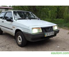 Продам ВАЗ 2108 1991 года - Фото 1