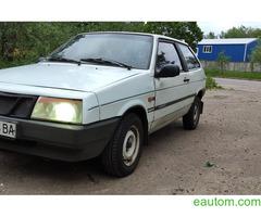 Продам ВАЗ 2108 1991 года - Фото 2