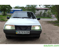 Продам ВАЗ 2108 1991 года - Фото 3