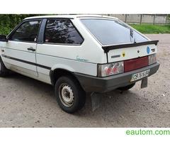 Продам ВАЗ 2108 1991 года - Фото 4