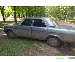 ГАЗ 31029 - Фото 1